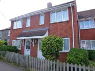 2 bed home in Bury Street, Stowmarket