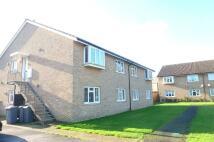 Flat in Sparrowscroft Road...