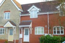 2 bed house in Alice Driver Road...