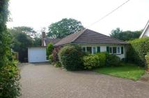 Bungalow in Alde House Drive...