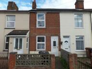 2 bedroom Terraced home in Brunswick Road, Ipswich