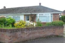 Bungalow to rent in Elizabeth Close...