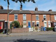property in Rosebery Road, Norwich