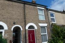 2 bed house in Stafford Street, Norwich