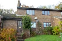 2 bed Ground Flat to rent in Bishops Close...