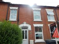 3 bed home in Churchill Road, Norwich