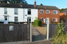 1 bed Cottage to rent in Lavare Court, Old Catton...