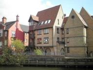 3 bedroom Apartment in Roaches Court, Norwich