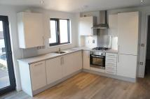 new Apartment in Emms Court, Ber Street...