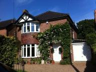 3 bedroom house to rent in Grove Walk, Norwich