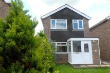 property to rent in Alder Close, Mulbarton...
