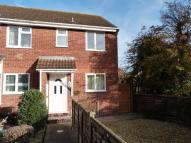 2 bedroom semi detached home to rent in Woodfield Close...