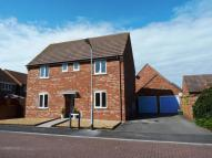 4 bed house in Gielgud Close...