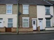 2 bed home in St Georges Road...