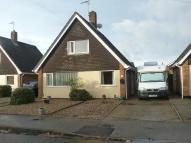 Chalet to rent in The Eddies, Oulton Broad