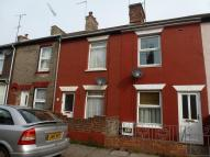 2 bedroom home to rent in Alma Road, Lowestoft
