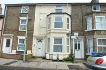 Flat in Tonning Street, Lowestoft