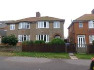 3 bed semi detached house to rent in Irex Road, Pakefield...