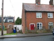 2 bed Cottage in Southwold Road, Wrentham