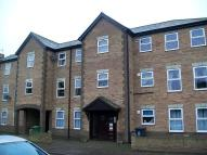 Flat in Park Lodge, Crown Road...