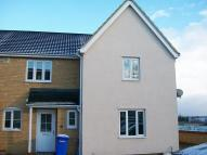 2 bedroom property to rent in Killick Crescent...