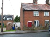 Southwold Road Cottage to rent