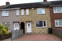 Terraced house to rent in Treherne Road, Radford