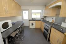 1 bedroom Terraced home in Severn Road, Stoke