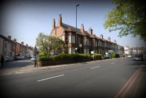 Flat to rent in Walsgrave Road, Stoke