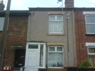 2 bed Terraced property in Hollis Road, Stoke
