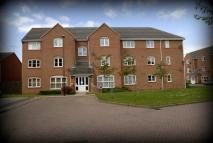 1 bed Apartment to rent in Firedrake Croft, Stoke