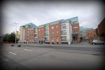 2 bedroom Flat in Beauchamp House...