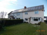 semi detached property in Thorney Farm Cottages...