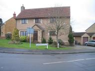 4 bed Detached house in Pilgrim's Parsonage...