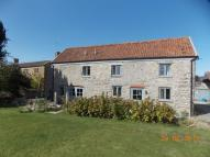 Detached property to rent in The Granary, Midelney...