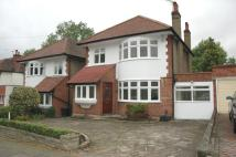 3 bed Detached home to rent in Longland Drive...