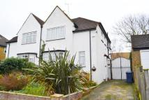 3 bed semi detached property for sale in Ridgeview Road...