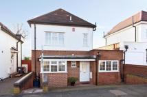 Detached property to rent in Queens Avenue, Whetstone...