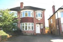 3 bedroom semi detached property in Lynton Mead, Totteridge...