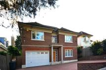 Detached property for sale in Totteridge Lane...