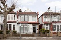 Eton Avenue semi detached house for sale