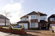 4 bed Detached house for sale in Lyonsdown Road...