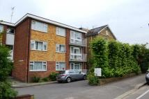 Beaufort Court Flat to rent