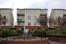 Flat to rent in Madingley Court...