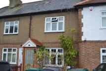 2 bed Terraced property in Sherwood Terrace...