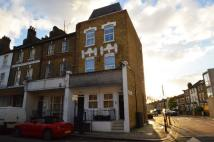 Maisonette in Railton Road, SE24