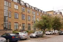 2 bed Apartment to rent in Wharf Place, E2