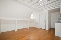 Apartment to rent in Calvert Avenue, E2