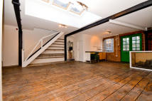 1 bed Apartment to rent in Old Street, EC1V