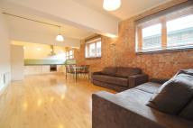 Flat to rent in Kingsland Road, E2